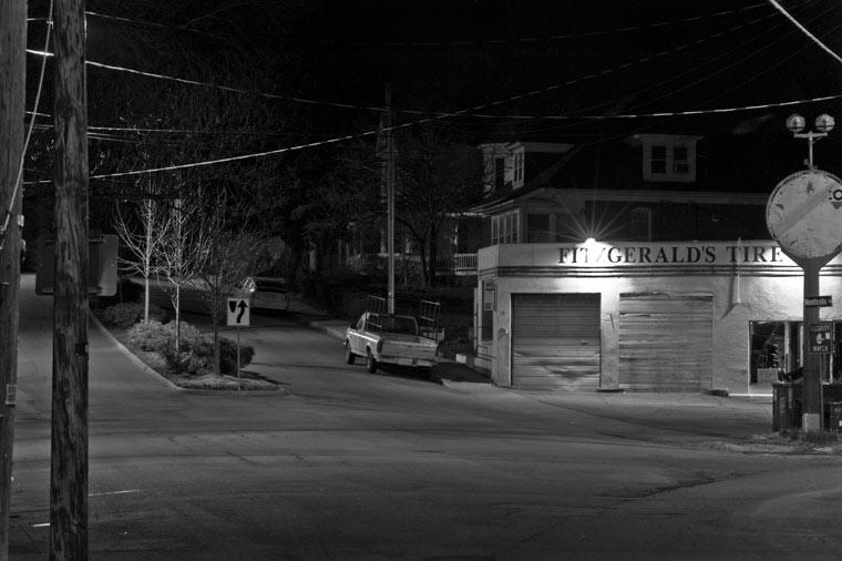 Fitzgerald's Tire, Belmont