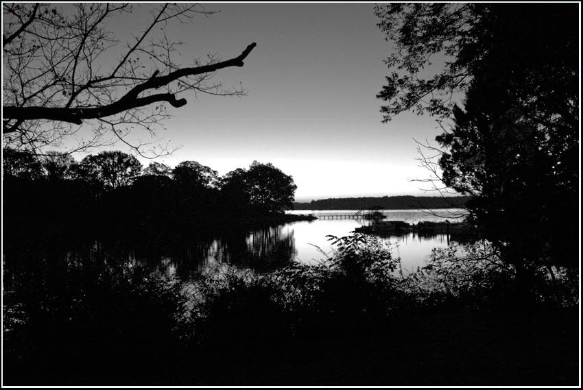 Town Creek, Corrotoman River