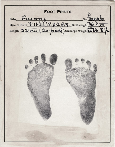 baby ID
