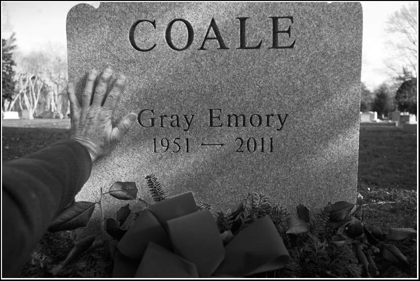 gray emory coale