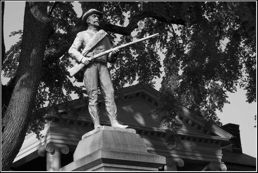 albco statue