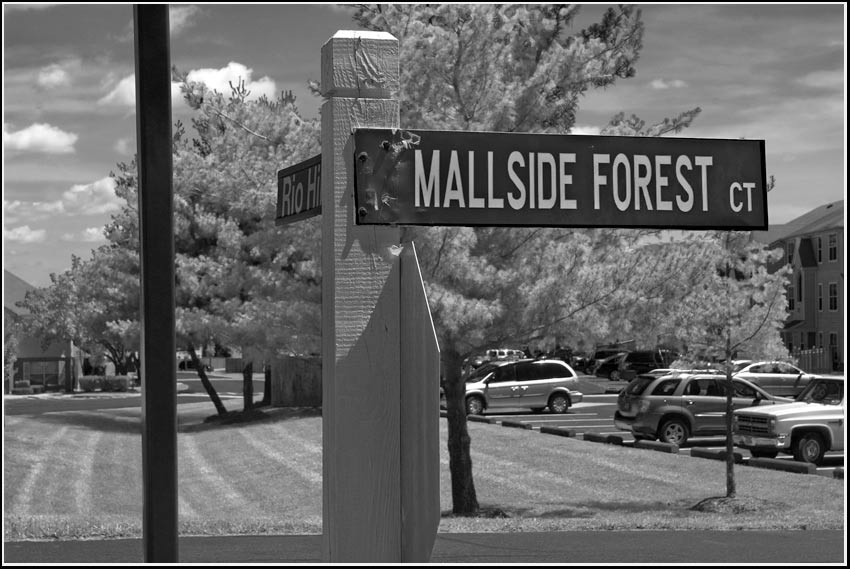 mallside is accurate