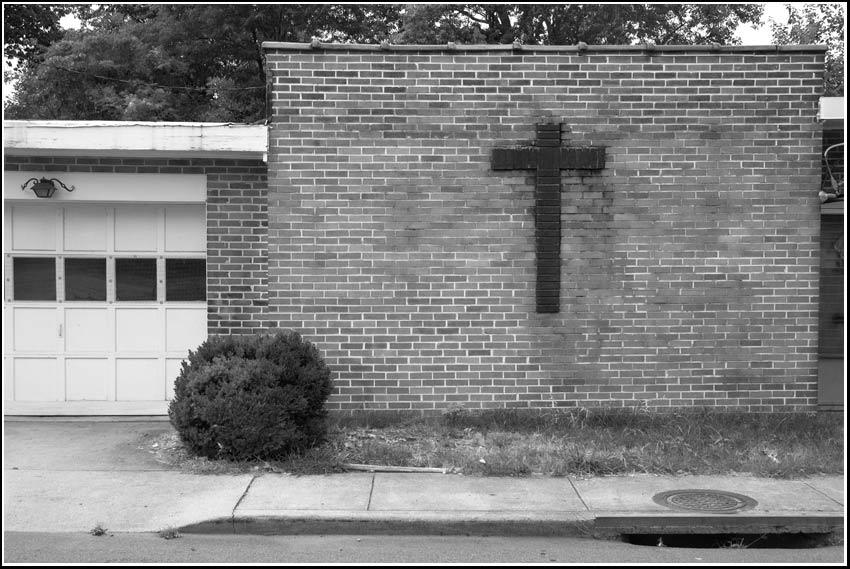 former mortuary?