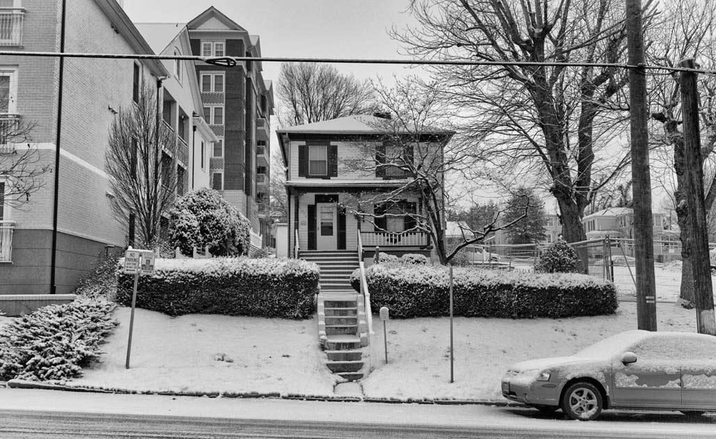 last residence standing