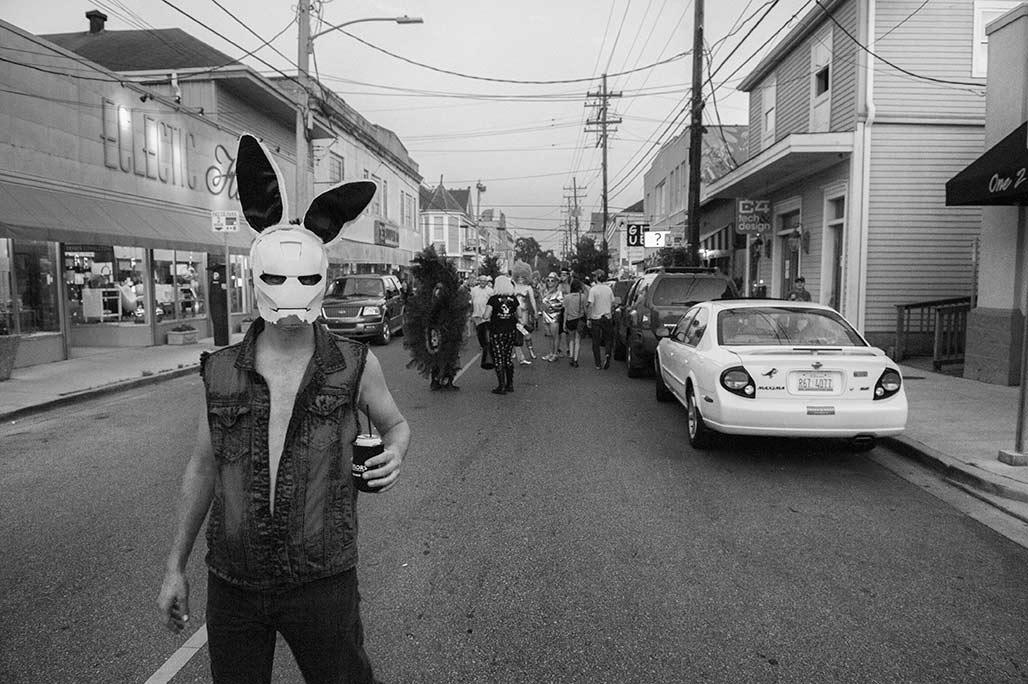 Jason Bunny Bud