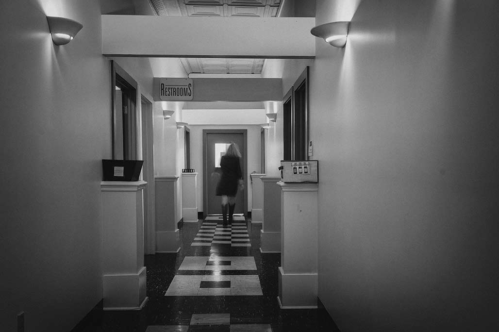 hook hallway