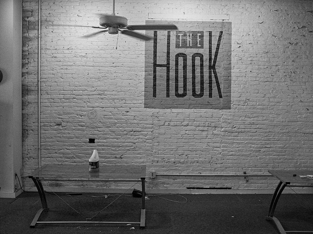offices of the Hook