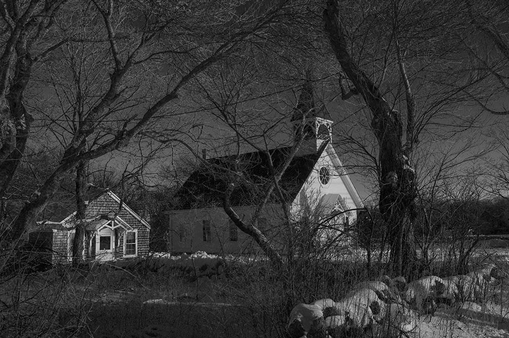 acoaxet chapel