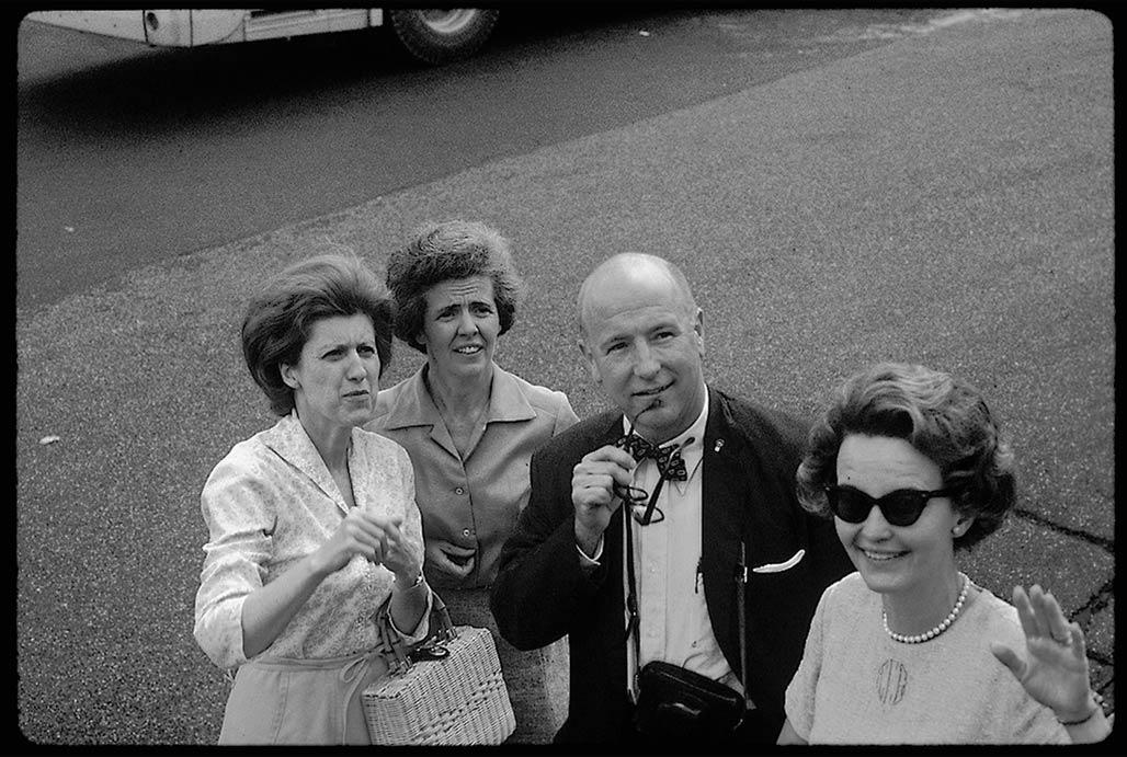 1968 maggie belle nan bill ege