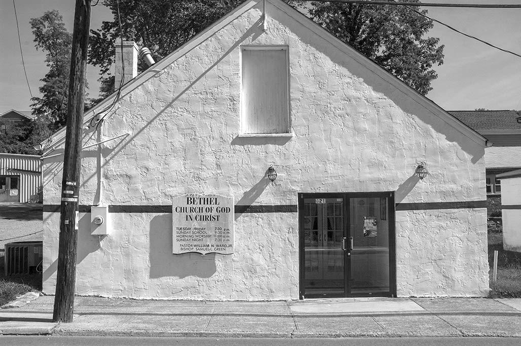 Bethel Church of God in Christ