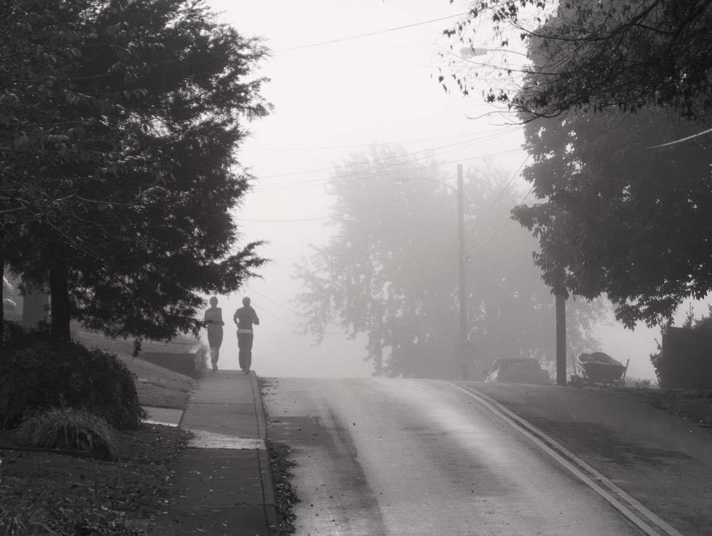 chesapeake street