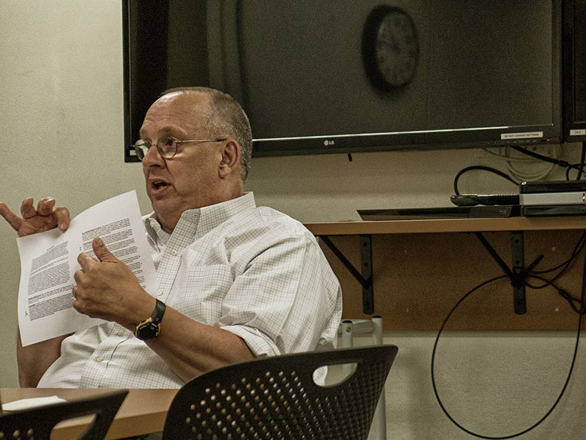 Jim Tolbert, Director NDS