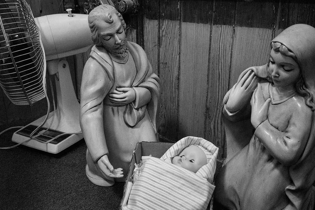 replacement Jesus
