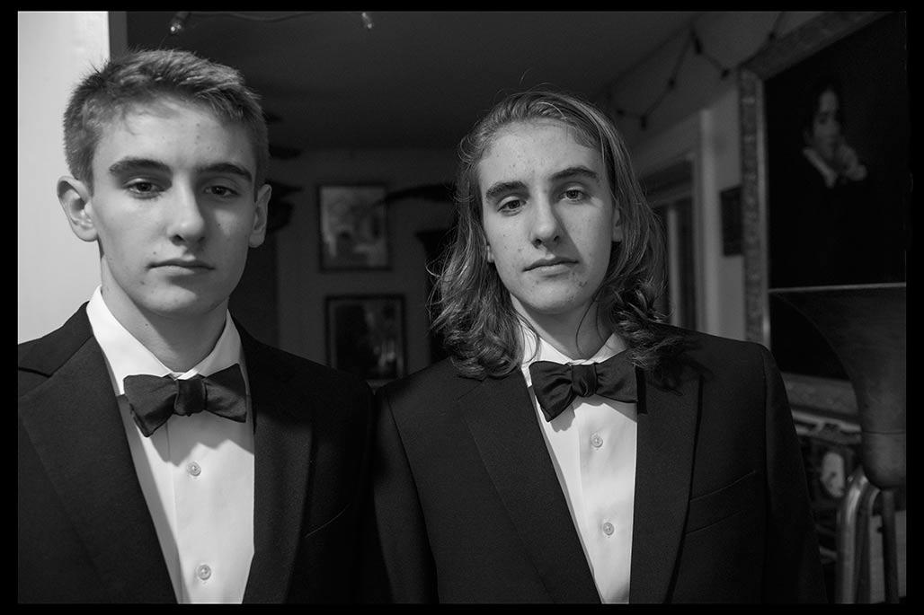 John & Edward