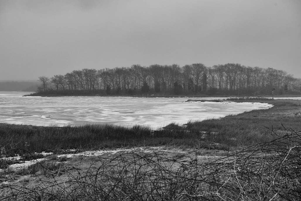 Westport River
