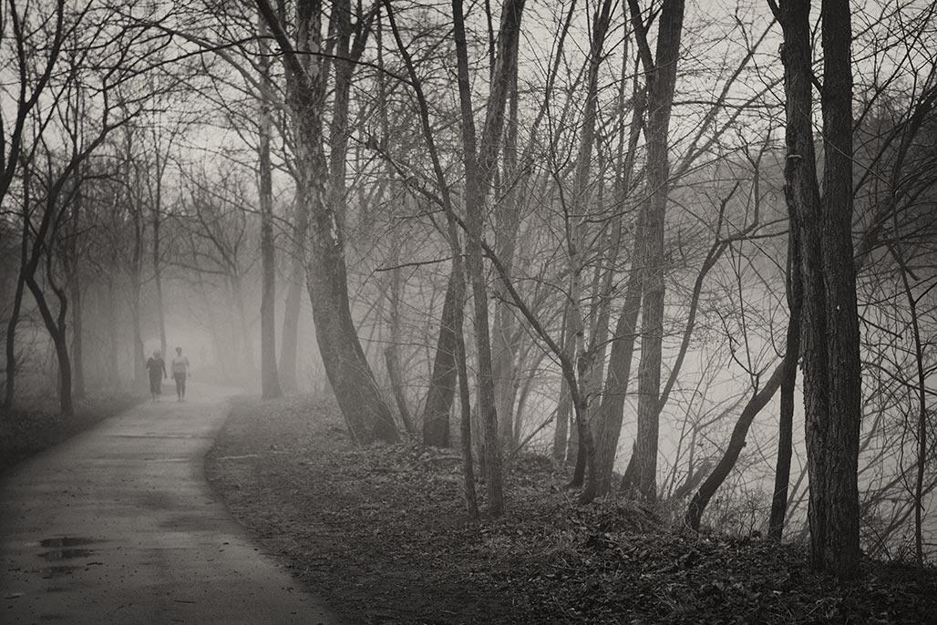 Rivanna trail