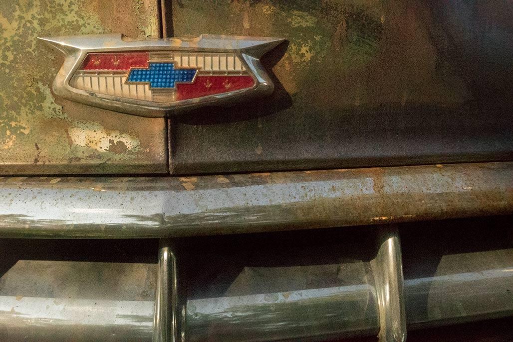 Chevrolet insignia