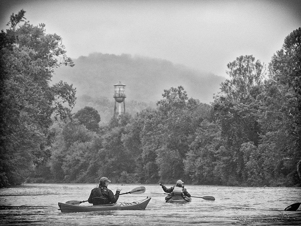 Rivanna River Woolen Mills