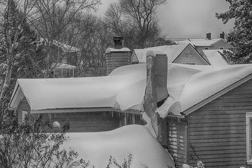 snow load