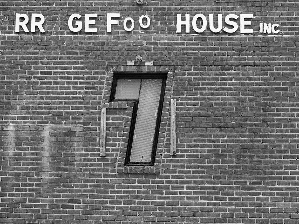foo house