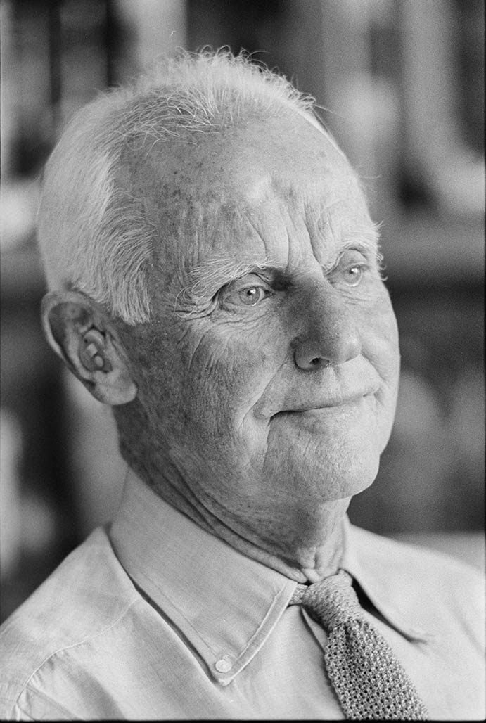 Charlie Murchison