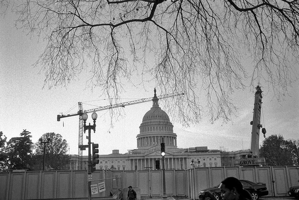 November 2 2004 Capitol