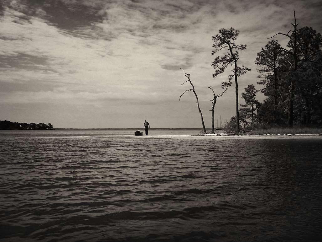 Corrotoman River